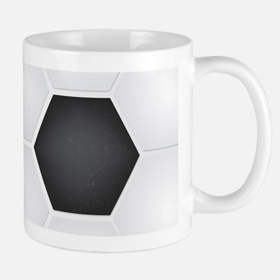 Football Ball Texture Mugs