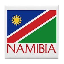 Namibia Tile Coaster