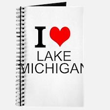 I Love Lake Michigan Journal