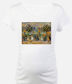 In Luxembourg Gardens by Prender Shirt