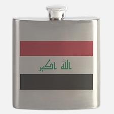 Iraq Flask