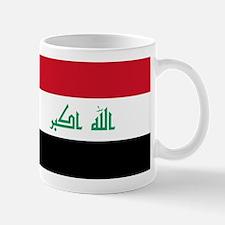Iraq Mugs