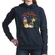 Candy! Candy! Candy! Women's Hooded Sweatshirt