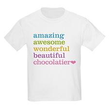 Amazing Chocolatier T-Shirt