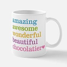 Amazing Chocolatier Mugs