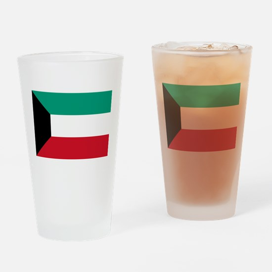 Kuwait Drinking Glass