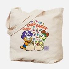 Candy! Candy! Candy! Tote Bag