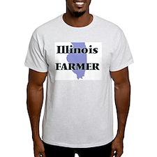 Illinois Farmer T-Shirt