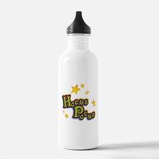 Hocus Pocus Halloween Water Bottle