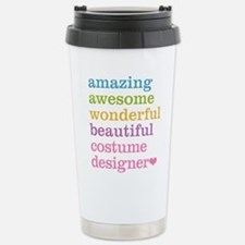 Amazing Costume Designe Travel Mug