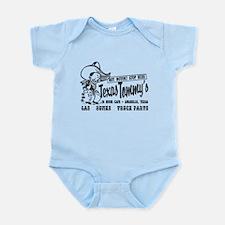 Texas Tommy's Truck Stop, Amarillo, TEXA Body Suit