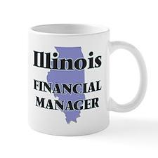 Illinois Financial Manager Mugs
