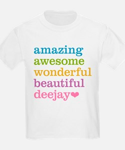 Amazing Deejay T-Shirt