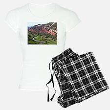Near Durango, Colorado, fro Pajamas