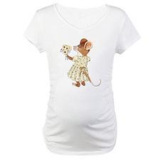 Daisy Bouquet Mouse Shirt