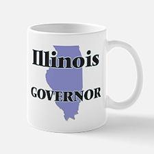 Illinois Governor Mugs