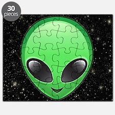 alien emojis Puzzle