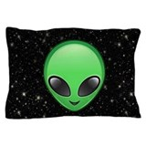 Alien Pillow Cases