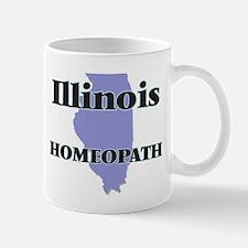 Illinois Homeopath Mugs