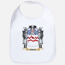 Tindel Coat of Arms - Family Crest Bib