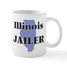 Illinois Jailer Mugs
