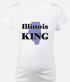 Illinois King Shirt