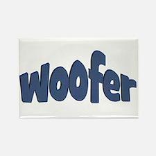 Woofer Magnets