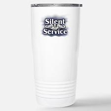 Unique Military navy Travel Mug