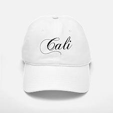 Cali Baseball Baseball Cap