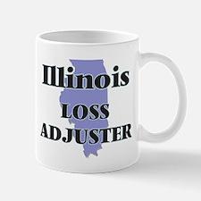 Illinois Loss Adjuster Mugs