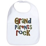 Grandparents rock Cotton Bibs
