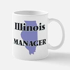 Illinois Manager Mugs
