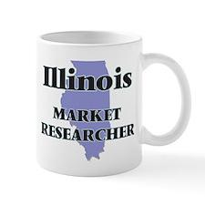 Illinois Market Researcher Mugs