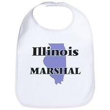Illinois Marshal Bib