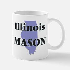 Illinois Mason Mugs