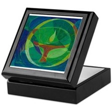 Let It Shine - Uu Keepsake Box