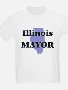Illinois Mayor T-Shirt