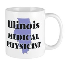 Illinois Medical Physicist Mugs