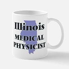Illinois Medical Physicist Mugs