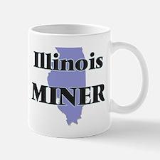 Illinois Miner Mugs