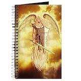 Angel Journals & Spiral Notebooks