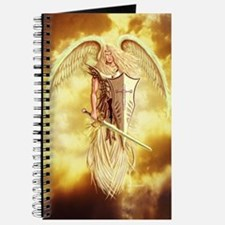 Saint Archangel Michael Journal