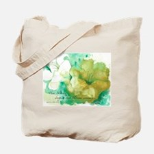 Cool Patricia Tote Bag