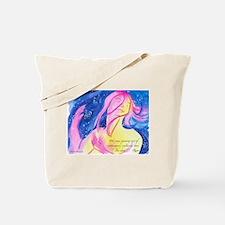 Rumi Spinning Tote Bag