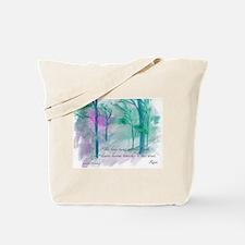 Rumi Summer Storm Tote Bag