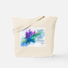 Unique Patricia Tote Bag