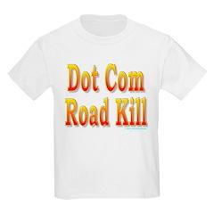 Dot Com Road Kill T-Shirt