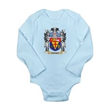 Toohey Coat of Arms - Family Crest Body Suit