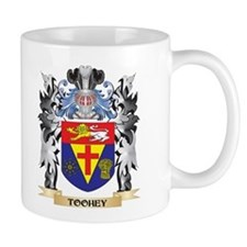 Toohey Coat of Arms - Family Crest Mugs