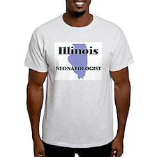Illinois Neonatologist T-Shirt